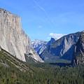Yosemite National Park by Colleen Phaedra