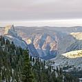 Yosemite Sunrise II by Angie Schutt