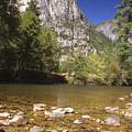 Yosemite Valley by Amanda Kiplinger