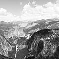 Yosemite Valley by Bryrrose Photography