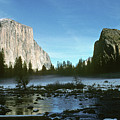 Yosemite Valley by Steve Williams