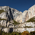 Yosemite View by Joanne Coyle