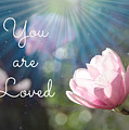You Are Loved by Carol Groenen