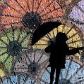 You Can Stand Under My Umbrella by Sowjanya Sreeram