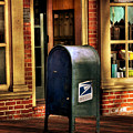You Got Mail by Todd Hostetter