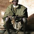 Yougo Dogorou 1986 by Huib Blom