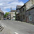 Youlgrave - Derbyshire by Rod Johnson