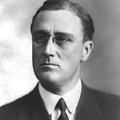Young Franklin Delano Roosevelt by War Is Hell Store