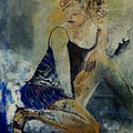 Young Girl 5689474 by Pol Ledent