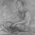 Young Man by Robert Nizamov