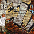 Young Vandal Too by Gordon Dean II