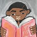 Your Future Boy by Deborah Carrie