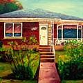 Your Home Commission Me by Carole Spandau