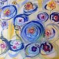 Your Sunshine  by Judith Desrosiers