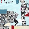 Youth Day by Munir Alawi
