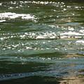 Yuba River Reflections by Dan Whittemore