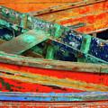 Yucalpeten 3 by Skip Hunt