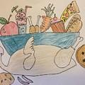 Yummy by Jonathan Rispoli