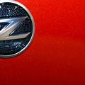 Z X 370 by Alan Look
