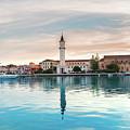 Zaante Town, Zakinthos by Anastasy Yarmolovich