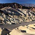 Zabriskie Point In Death Valley by Pierre Leclerc Photography