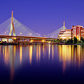 Zakim Twilight by Rick Berk