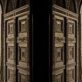 Zanzibar Doors by Philip Schedler