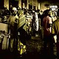 Zanzibar Fish Market by Patrick Kain