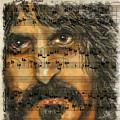 Zappa The Walz  by Mark Tonelli