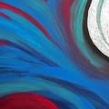 Zealous Glow by Jilian Cramb - AMothersFineArt