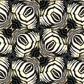 Zebra IIi by Maria Watt