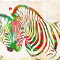 Zebra Lovin by Nikki Smith