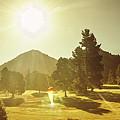 Zeehan Golf Course by Jorgo Photography - Wall Art Gallery