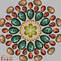 Zeerkl Of Eggs by Edelberto Cabrera