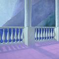 Zeffirelli Pink by Gloria Cigolini-DePietro