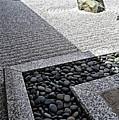 Zen Garden by Michelle Calkins