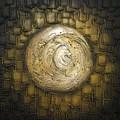 Zen Moon by Susanna Shap