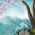 Zen  by Susan Rossell