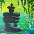 Zen Time by Vivi Li