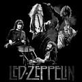 Zeppelin by William Walts