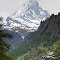 Zermatt by Andre Goncalves