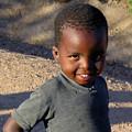 Zimbabwe Warmth by Terry Davis