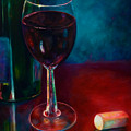 Zinfandel by Shannon Grissom