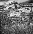 Zion Landscape by Joseph Yvon Cote