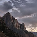 Zion Mountain #2 by John Knoppers