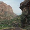 Zion National Park 4 by Jocelyn Eastman