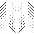 Zoellner Illusion by