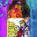 Zombie Dust By 3 Floyds Brewing Co.  by Dorrie Rifkin