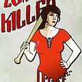 Zombie Killer by Nicklas Gustafsson