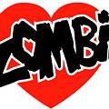 Zombie Love by Edmund Cichocki